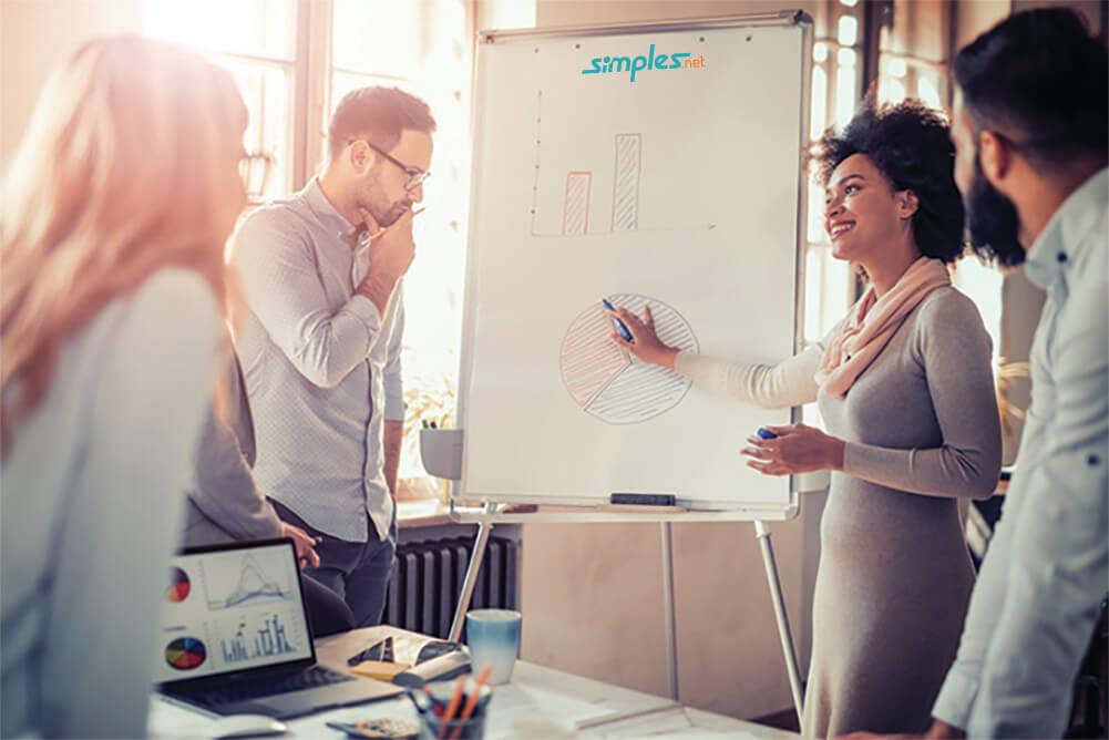 Como definir metas de marketing para alcançar bons resultados