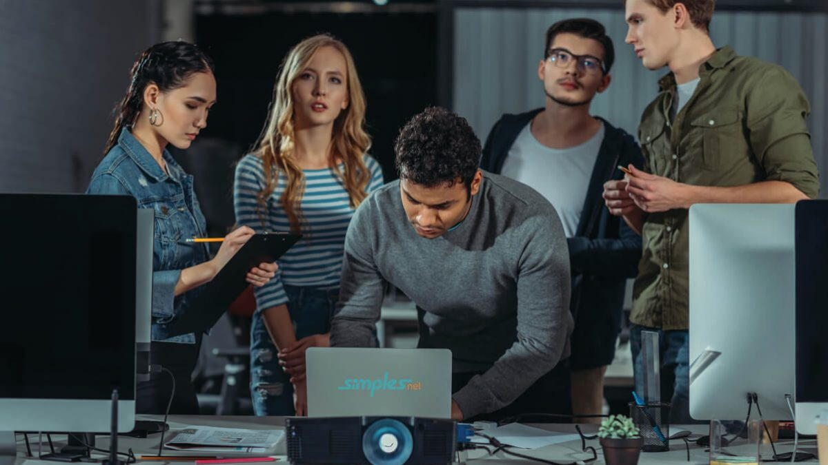Produção audiovisual para empresas é tendência para 2019.
