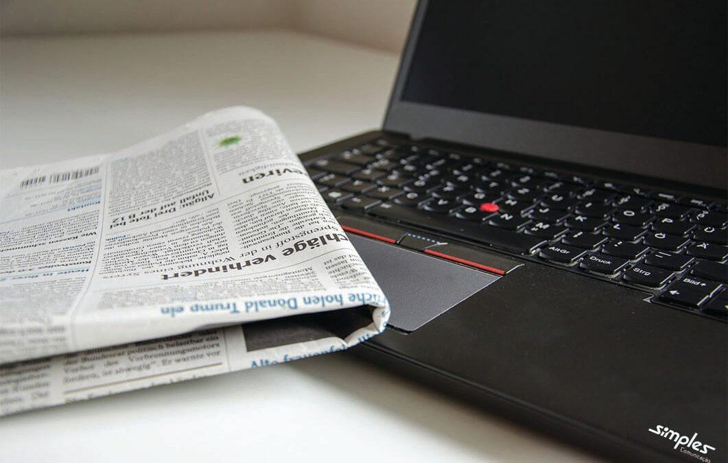 Qual é a importância da assessoria de imprensa no mercado de tecnologia?