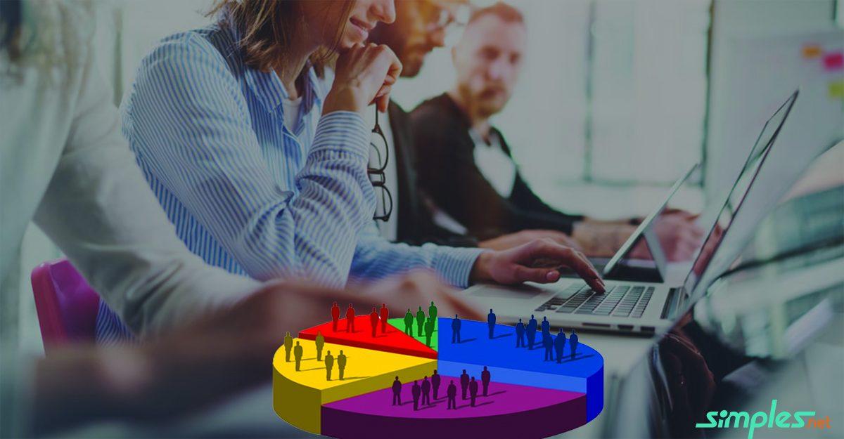 Market share: o que é e como calcular qual é a sua fatia do mercado?
