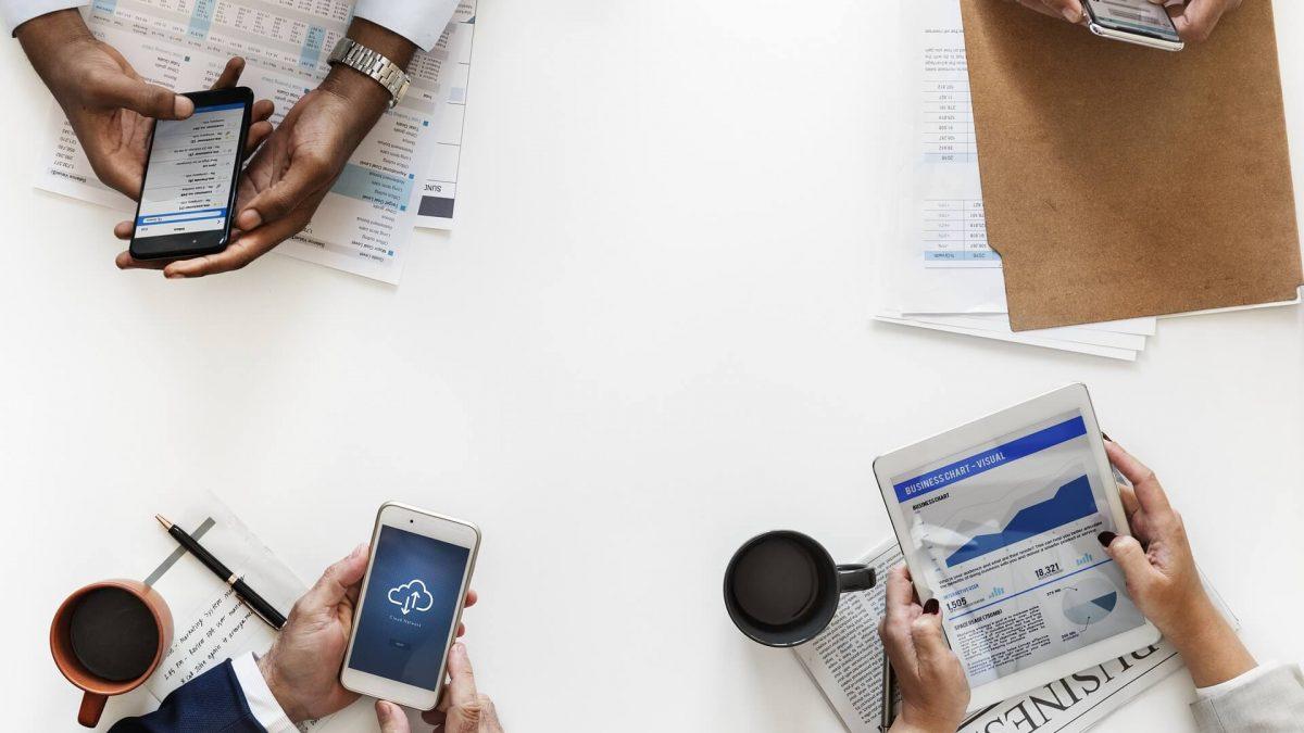 Quais são as novas tendências de mercado no marketing digital?